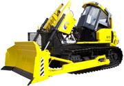 B 14 Bulldozer