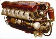 Дизельный двигатель В-59 УМС производства ЧТЗ