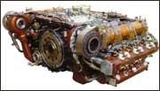 Дизельный двигатель 6Н 358 производства ЧТЗ